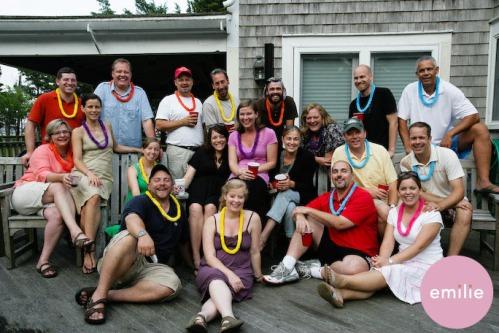 Roots Workshop Crew
